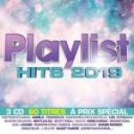 VA - PLaylist Hits 2019 [3CD] (2019) [MP3@320Kbps]