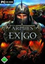 Armies of Exigo *2004* [PL] [ISO]