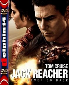 Jack Reacher: Nigdy nie wracaj - Jack Reacher Never Go Back (2016) [DVD5] [AUDIO 5:1] [Lektor PL]