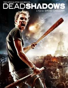 Dead Shadows *2012* [BRRip] [XviD-J25] [Napisy PL]