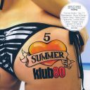 VA - Summer Klub80 vol.5 [2CD] (2011) [MP3@320kbps] [fredziucha09]
