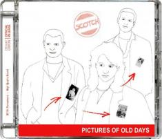 Scotch - Pictures Of Old Days (Deluxe Edition) )2016) [FLAC]