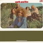 EARTH AND FIRE - EARTH AND FIRE (1970/2019) [FLAC] [FALLEN ANGEL]