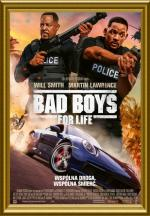Bad Boys for Life (2020) [720p] [WEB-DL] [H264] [AC3-EVO] [Napisy PL]