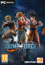 Jump Force - Ultimate Edition *2019* - V1.01 [+Patch - Link w Opisie] [MULTi14-PL] [ISO] [CODEX]