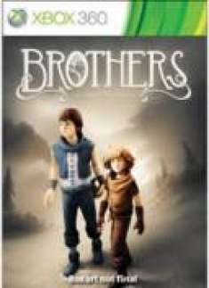 Brothers: A Tale of Two Sons [XBLA] [RGH/JTAG] [ENG]