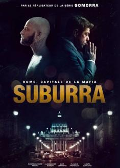 Suburra *2015* [1080p] [10bit] [BluRay] [AC3] [x265-PLUS] [Lektor PL]