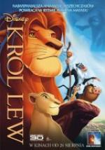 Król Lew- The Lion King (Quadrilogy) [1994-2019] [1080p] [BDRip.x264.AC3] [Dubbing PL] [Spedboy]