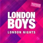 (Euro-Disco) London Boys - London Night (cd compilation '2008)-(flac 950kbps audio sound re-masterering)