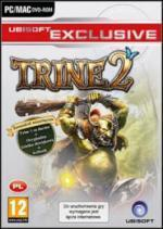 Trine 2 The ComPLete Story *2011* [Skidrow] [ENG] [ISO] [FIONA7]