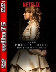 I Am the Pretty Thing That Lives in the House *2016* [WEBRip] [x264-KiT] [Lektor PL]