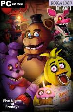 Five Nights at Freddys: Help Wanted (2019* [MULTI-PL] [PLAZA] [ISO]