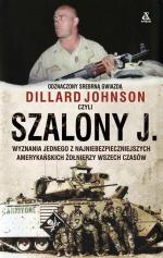 Szalony J - Johnson Dillard [PL] [PDF,MOBI,EPUB]