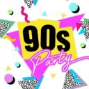 VA - 90s Party Ultimate Nineties Throwback Classics (2020) [MP3@320kbps] [fredziucha09]