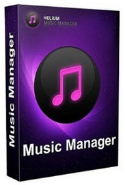 Helium Music Manager 14.9 Build 16670.0 Premium Edition [ENG] [Keygen CRD] [azjatycki]