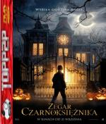 Zegar czarnoksiężnika / The House with a Clock in its Walls (2018) [480p] [BRRip] [XViD] [AC3-MORS] [Dubbing PL]