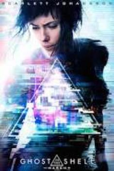 Ghost In The Shell *2017* [720p HC HDRip AAC X264] [NAPISY PL] [ENTER1973]