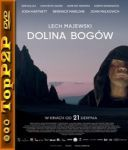 Dolina Bogów / Valley of the Gods (2019) [720p] [BluRay] [x264-KiT] [Lektor PL]