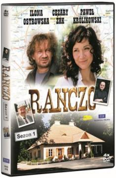 Ranczo *2006* [Sezon 1] [KomPLet] [TVRip XviD PL]