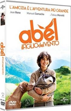 Brothers of the Wind - Abel Il Figlio del Vento (2015) [DVD9 - Ita ENG Ac3 5.1 - NUIta subs]