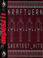 Kraftwerk: Star Mark Greatest Hits *2008*[mp3@320Kbps] [d-11]