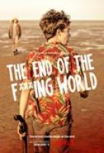 The End Of The F***ing World (2017) (Sezon 1 - KOMPLET) [720p.WEB-DL.x264-B89] [Lektor PL]
