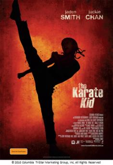 The Karate Kid - La Leggenda Continua (2010) [DVD9 - Ita ENG Esp Cat 5.1 - Multisubs]