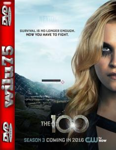 The 100 [Sezon 03] [480p] [BRRip] [AC3] [XviD-Ralf] [Lektor PL]