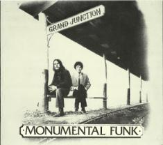 Mark Farner And Don Brewer - Monumental Funk (1974; 2017) [FLAC] [Z3K]