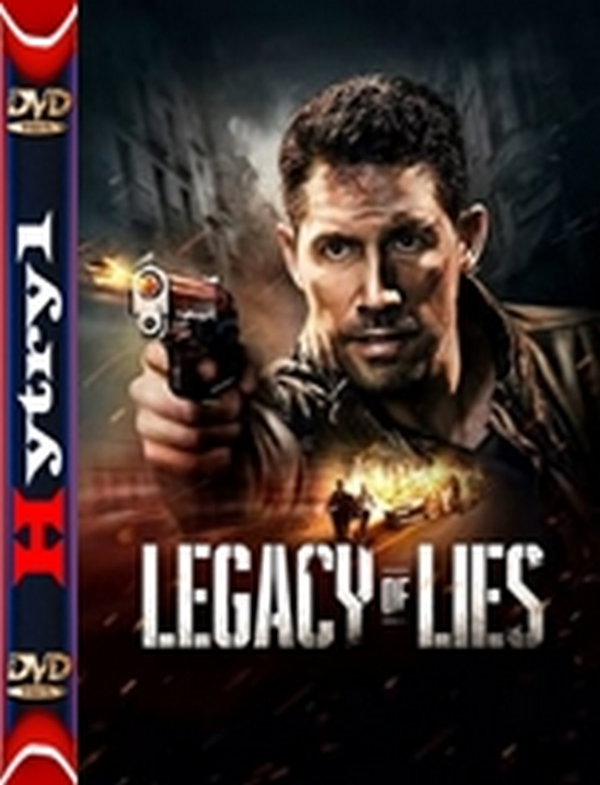 W sieci kłamstw - Legacy of Lies (2020) [WEB-DL] [XviD] [MPEG-KiT] [Lektor PL] [H-1]
