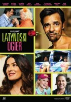Latynoski ogier / How to Be a Latin Lover (2017) [720p] [BDRip] [x264] [AC3-MH] [Lektor PL]