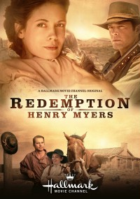 Odkupienie / The Redemption of Henry Myers (2014) [HDTV] [XviD-MX] [Lektor PL]