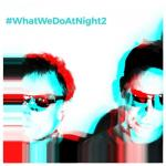 Blank & Jones - #WhatWeDoAtNight 2 (2020) [FLAC]