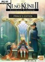 Ni No Kuni II: Revenant Kingdom - The Prince's Edition *2018* - V4.00 [+All DLCs] [MULTi7-ENG] [REPACK-FITGIRL] [SELECTIVE DOWNLOAD FROM 9.63 GB] [EXE]