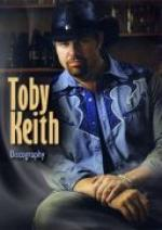 Toby Keith - Discography (1993-2017) [MP3@320]
