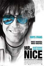 MR. NICE (2010) [DVD] [LEKTOR PL]