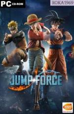 Jump Force:Ultimate Edition [v1.0] *2019* [MULTI-PL] [REPACK ROKA1969] [EXE]