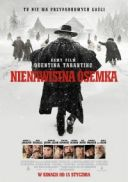 Nienawistna ósemka / The Hateful Eight (2015) [480p] [BDRip] [XviD] [AC3-OzW] [Lektor PL]
