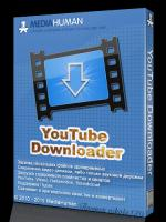 MediaHuman YouTube Downloader 3.9.9.11 RePack by TryRooM x86 x64 [2019, MULTILANG]