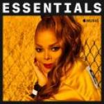 Janet Jackson - Essentials  (2019) [mp3@320kbps]