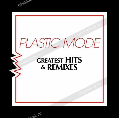 PLastic Mode - Greatest Hits & Remixes (2021) [mp3@320]