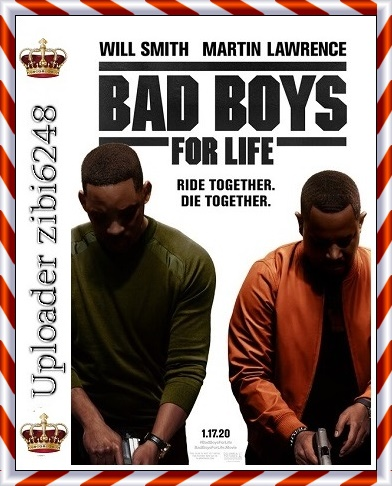Bad Boys for Life *2020* [480p] [DVDRip] [DD5.1.x264-P2P] [Polski Lektor] [zibi6248]