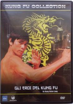 My Life's on the Line - Gli Eroi Del Kung Fu (1979) [DVD5 - Ita]