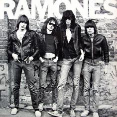 Ramones - 40th Anniversary Deluxe Edition (Remastered) (2016) [FLAC]