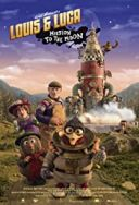 Solan i Ludwik - Misja Księżyc / Louis & Luca - Mission to the Moon / Manelyst i Flaklypa (2018) [BRRip] [XviD-OzW] [Dubbing PL]