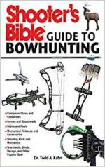 Shooter's Bible Guide to Bowhunting - Todd A. Kuhn [pdf] [ENG]