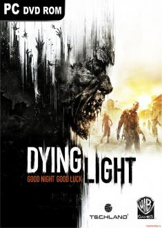 Dying Light: The Following - Enhanced Edition [v 1.12.1 + DLCs] [MULTi] [RePack от qoob]