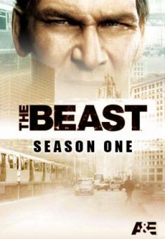 Bestia - The Beast [Sezon 1] [PDTV] [XviD-AC3] [Lektor PL]