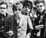 The Damned - Discography [1977-2008] [MP3]