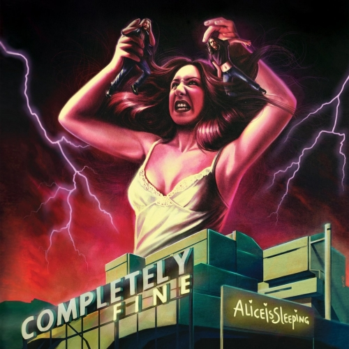 Aliceissleeping - ComPLetely Fine (2021) [mp3@320]